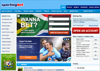 sportingbet south africa