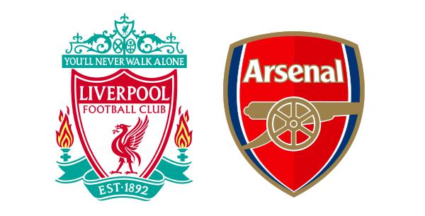 arsenal vs liverpool fixtures