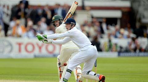 England vs Australia Ashes 2nd Test